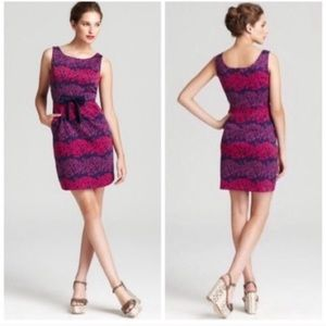 Lilly Pulitzer Evie Follow the Leader Dress